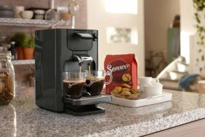 Welche Arten von Kaffeepadmaschine gibt es in einem Testvergleich