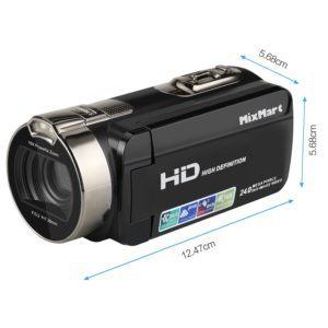 Die Bestseller aus einem Videokamera Test und Vergleich