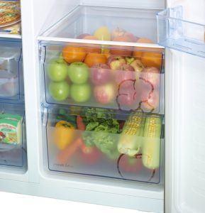 Nach diesen wichtigen Eigenschaften wird in einem Einbau Kühl Gefrierkombination Test geprüft