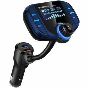 Nach diesen wichtigen Eigenschaften wird in einem FM Transmitter Test geprüft