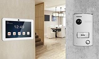 NeoLight Porta 7 Türsprechanlage: Eigenschaften, Test und Vergleich