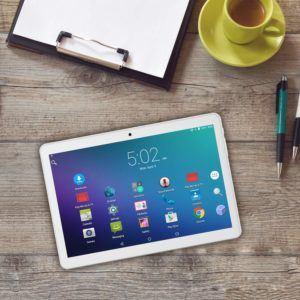 Nach diesen wichtigen Eigenschaften wird in einem Tablet 10 Zoll Test geprüft