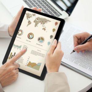 Die verschiedenen Einsatzbereiche aus einem Tablet 10 Zoll Testvergleich
