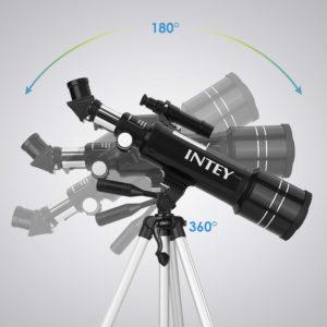 Die verschiedenen Einsatzbereiche aus einem Teleskop Testvergleich