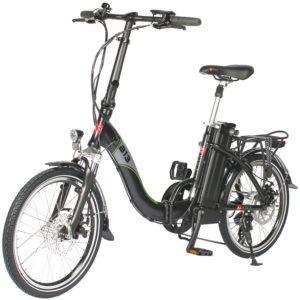 Alle Erfahrungen vom E-Bike Klapprad Testsieger im Test und Vergleich