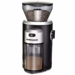 Alle Erfahrungen vom Kaffeemühle Testsieger im Test und Vergleich
