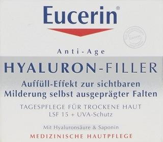 Die 63485 Hyaluron Creme hat eine Anti-Aging-Wirkung im Test