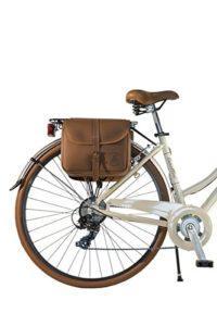 Fahrradtaschen für Hollandrad im Test und Vergleich