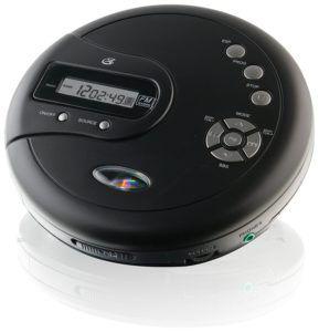 Die Handhabung vom CD-Player Testsieger im Test und Vergleich