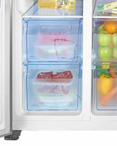 Die Handhabung vom Einbau Kühl Gefrierkombination Testsieger im Test und Vergleich