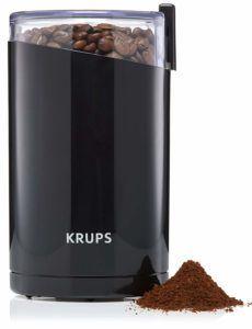 Beste Hersteller aus einem Kaffeemühle Testvergleich