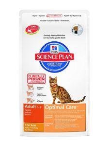 Hinweise Kauf Katzen Trockenfutter Test