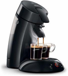 Kaffeepadmaschine ohne Zusatzfunktionen im Test und Vergleich