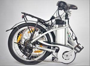 Worauf muss ich beim Kauf eines E Bike Klappprad Testsiegers achten?