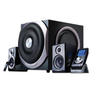 Der Komfort vom 5.1 Soundsystem Testsieger im Test und Vergleich