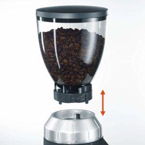 Wie viel Euro kostet ein Kaffeemühle Testsieger im Online Shop