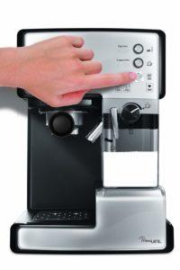 Milchaufschäumer von Kaffeepadmaschine im Test und Vergleich