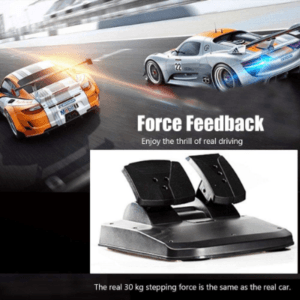 Das beste Zubehör für PC Lenkrad im Test
