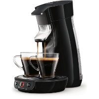 Philips Senseo Viva Cafe HD6563/60 Kaffeepadmaschine Test
