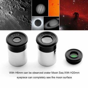 Nach diesen Testkriterien werden Teleskop bei uns verglichen