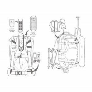 Worauf muss ich beim Kauf eines Handgepäck Koffer Testsiegers achten?