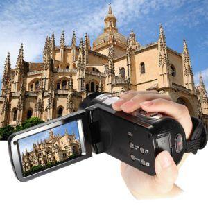 Vorteile aus einem Videokamera Testvergleich