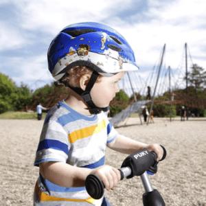 Was ist ein Fahrradhelm Kinder Test und Vergleich?