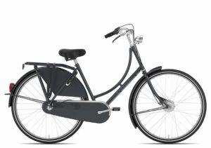 Was ist ein Hollandrad im Test und Vergleich