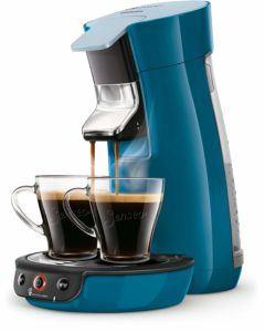 Was ist eine Kaffeepadmaschine im Testvergleich