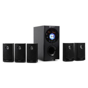 Wie funktioniert ein 5.1 Soundsystem im Test und Vergleich?