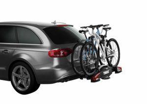Wie fuktioniert ein Fahrradträger im Test und Vergleich