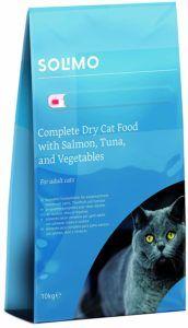 Wie funktioniert ein Katzen Trockenfutter im Test und Vergleich?