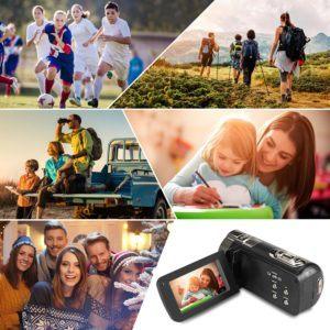 Wie funktioniert ein Videokamera im Test und Vergleich?