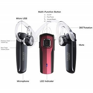 XLGA Business Stil Bluetooth Headset