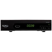 Xoro HRS 8659 Receiver Test
