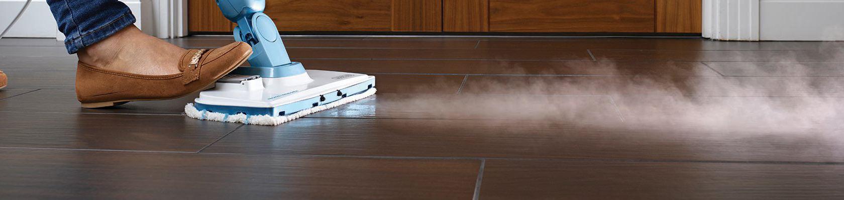 Dampfsauger im Test auf ExpertenTesten.de
