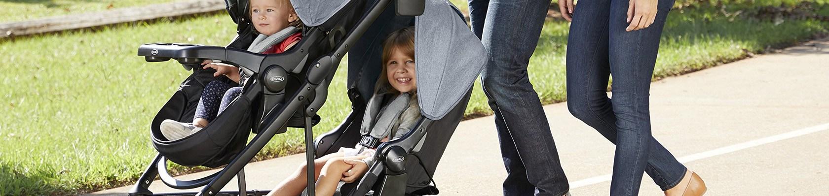 Kinderwagen im Test auf ExpertenTesten.de
