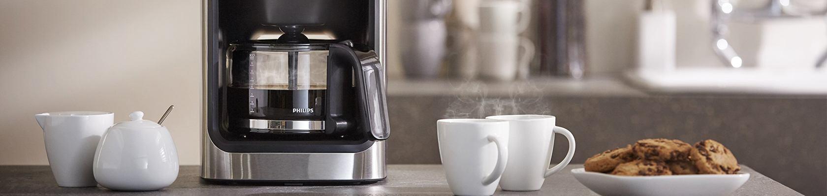 Filterkaffeemaschinen im Test auf ExpertenTesten.de