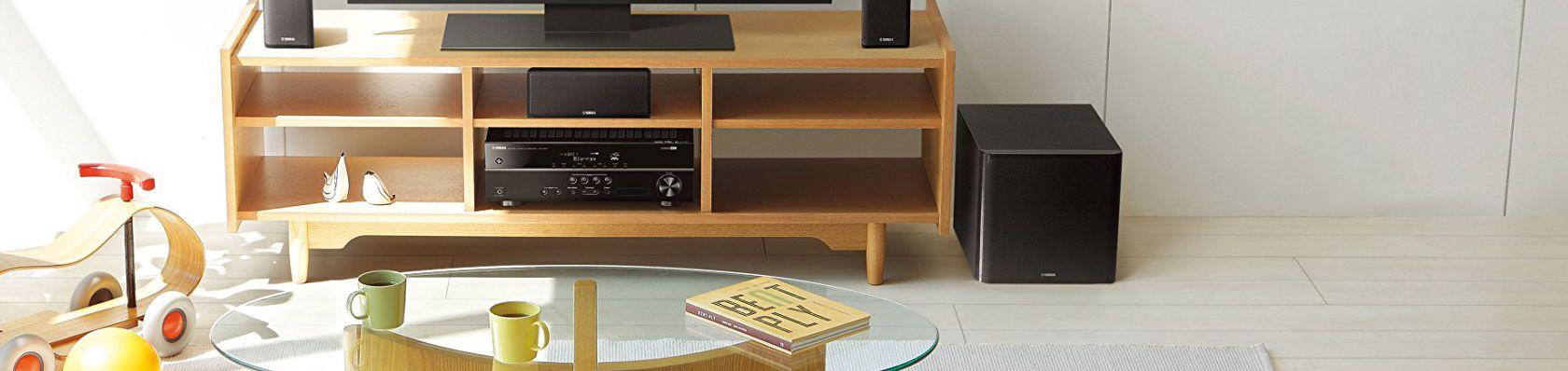 Stereo Verstärker im Test auf ExpertenTesten.de