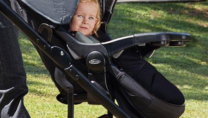 Kinderwagen 3-in-1 im Test auf ExpertenTesten.de