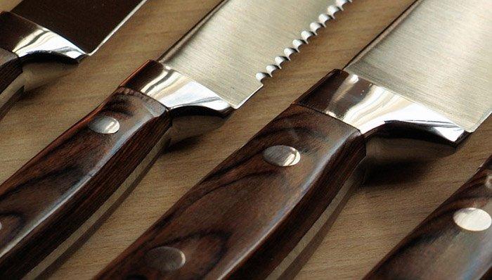 Küchenmesser Sets im Test auf ExpertenTesten