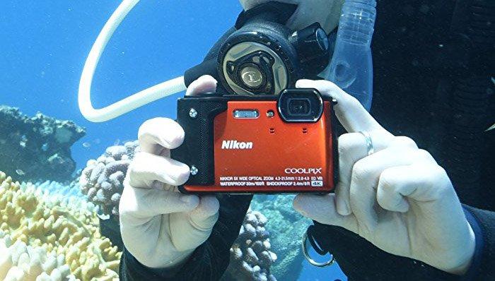 Outdoor Kameras im Test auf ExpertenTesten.de