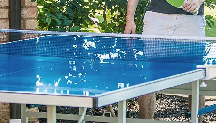 Tischtennisplatten Outdoor im Test auf ExpertenTesten.de