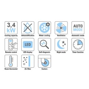 Worauf muss ich beim Kauf eines Klimaanlage Testsiegers achten?