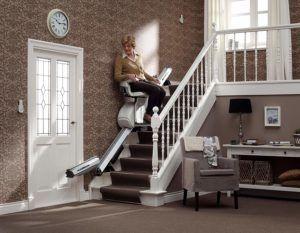Die wichtigsten Vorteile von einem Treppenlift Testsieger in der Übersicht