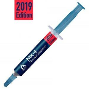 ARCTIC MX-4 Edition Wärmeleitpaste 2019 Test