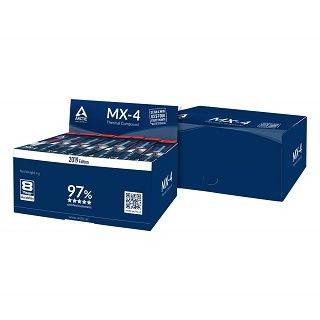 Die MX-4 Edition 2019 Wärmeleitpaste ist von hoher Qualität im Test