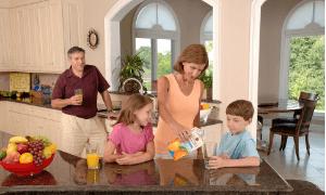 Das breite Alltagsnutzen der Küche im Test und Vergleich