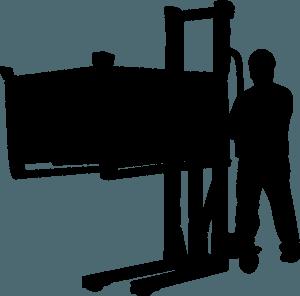 Die besten Alternativen zu einem Gabelstapler im Test und Vergleich
