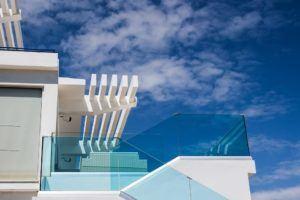 Welche Arten von Terrassenüberdachung gibt es in einem Testvergleich?